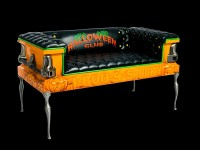 $3,500 coffin couch